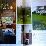 Francisco Morandé - Arquitecto - Publicación en revista + Decoración