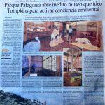 Francisco Morandé - Arquitecto - Publicaciones en prensa escrita