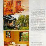 Francisco Morandé - Arquitecto - Publicación en revista Vivienda & Decoración